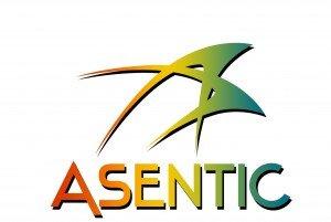 Logo Asentic